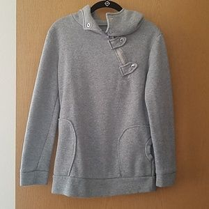 Sweaters - Grey sweater